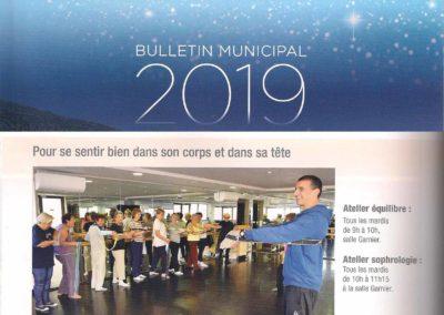 Beaulieu 2018